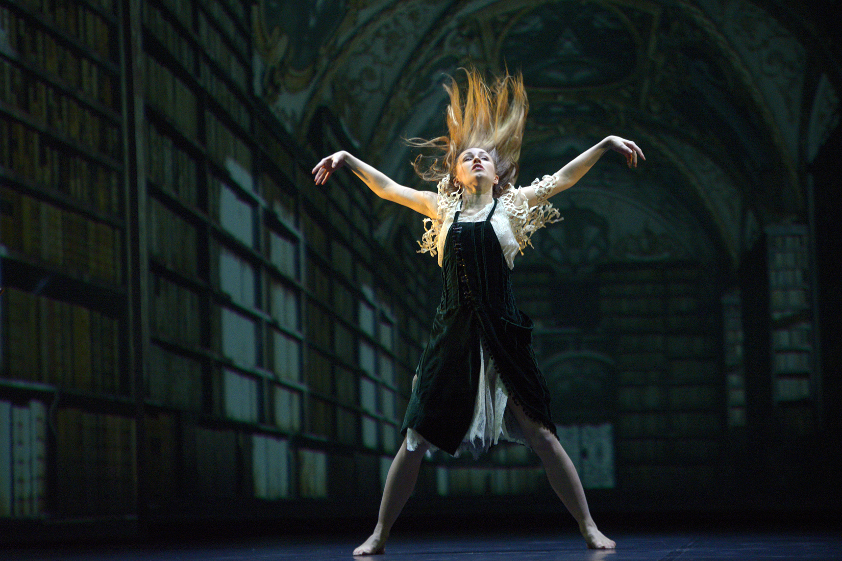 Alice-Ballett Dortmund